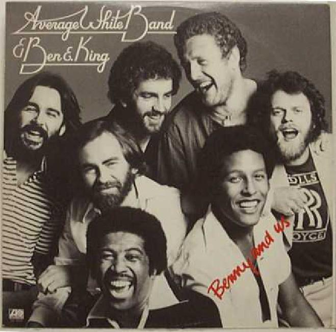 Average White Band.