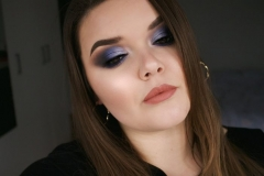 Andrzejkowe Smokey Eye