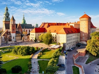 POLAND - a country of UNESCO World Heritage Sites