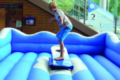 Fun Surf Simulator